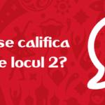 Ce nationale vor trece de faza grupelor la Cupa Mondiala