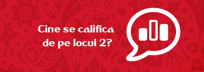 SONDAJ | Ce nationale vor trece de faza grupelor la Cupa Mondiala