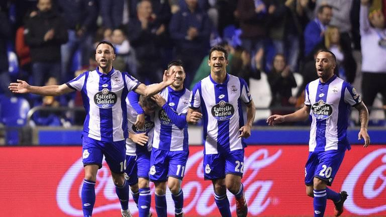 Ponturi pariuri – Girona – Deportivo La Coruna – La Liga