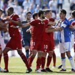 Pronostic Fotbal – Leganes – Sevilla – LaLiga
