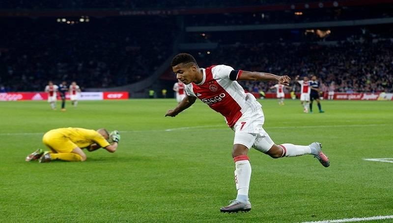 Pronostic Fotbal – Sparta Rotterdam – Ajax – Eredivisie