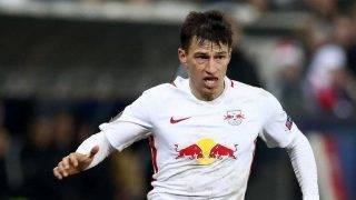 Red Bull Salzburg - Rapid Viena