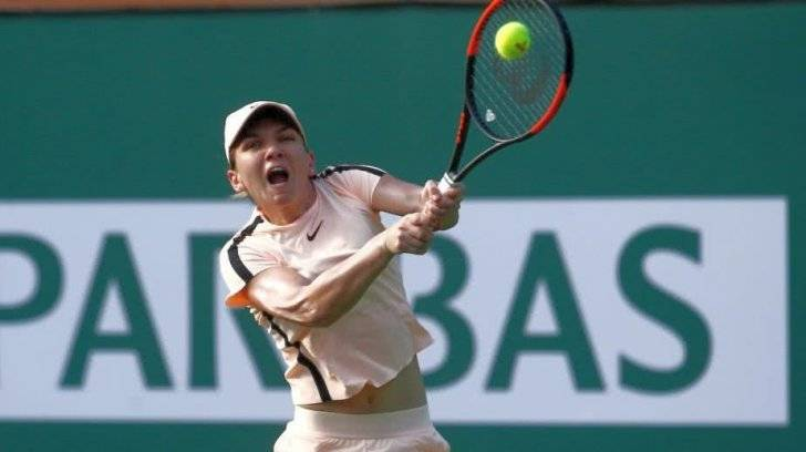 Ponturi Tenis Halep – Wang – Indian Wells (SUA)
