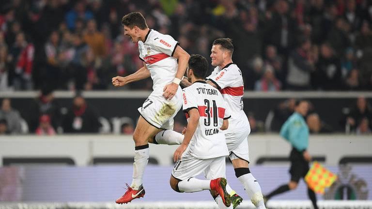 Ponturi pariuri – FC Koln – Stuttgart – Bundesliga