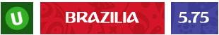 Pariaza pe Brazilia