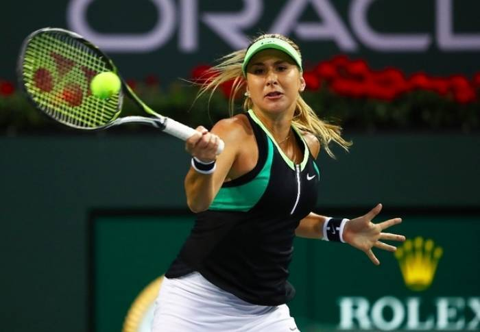 Ponturi Tenis Bencic – Babos – Indian Wells