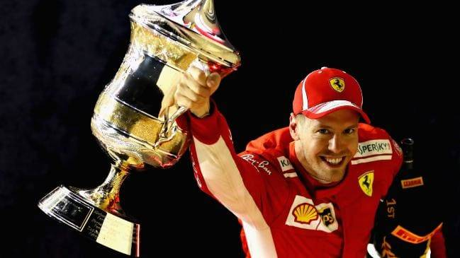 Ponturi Formula 1 – Va reusi Sebastian Vettel sa bifeze 3 victorii din 3?