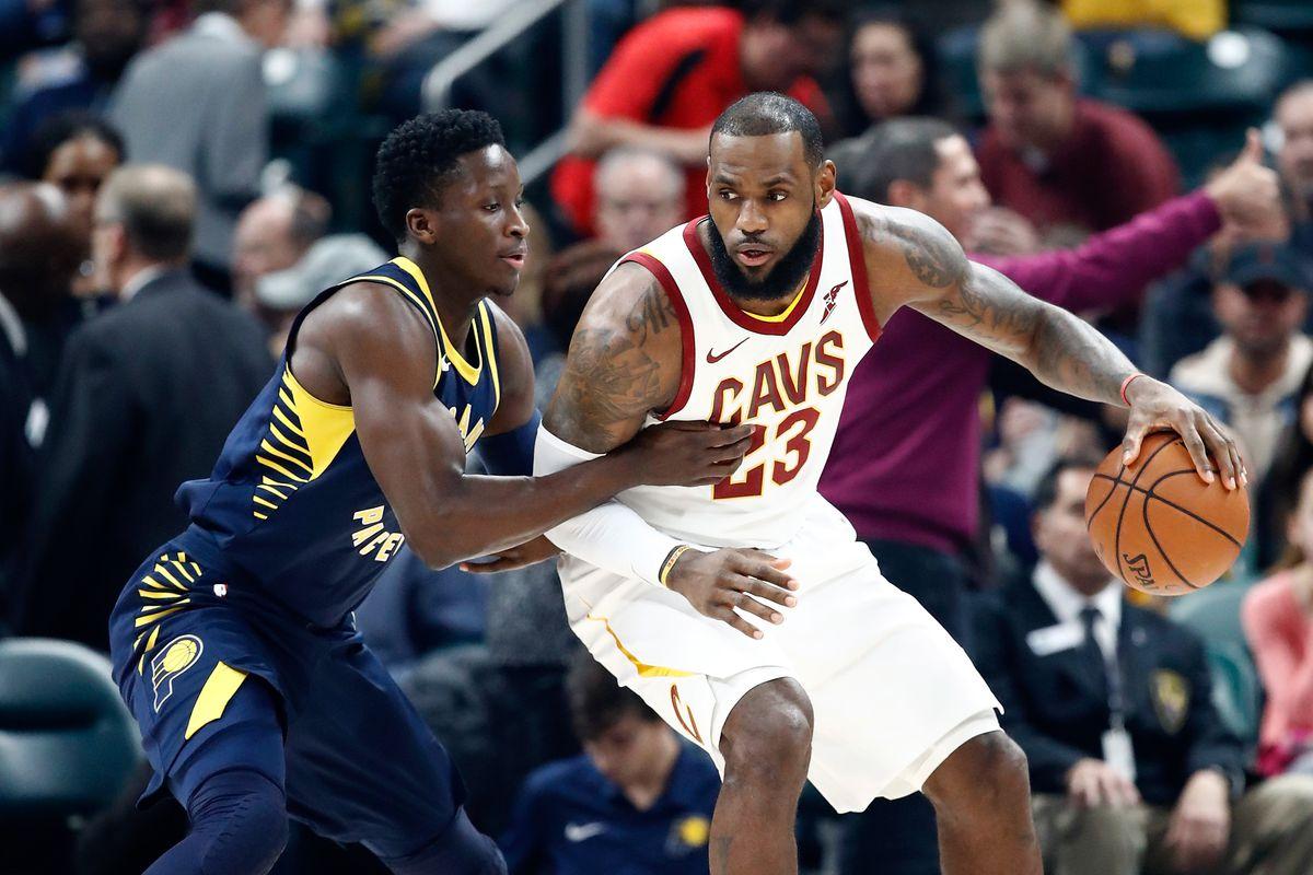 Ponturi NBA – Reuseste Indiana Pacers sa produca surpriza anului? – 18-04-2018
