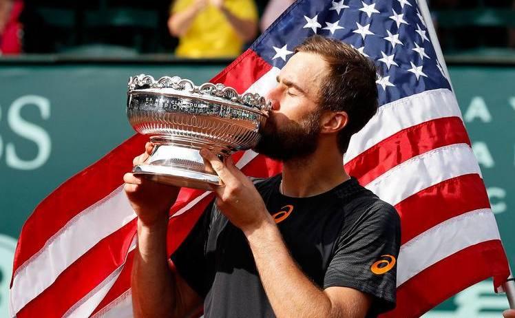 Ponturi Tenis Johnson – Sandgren – Houston (SUA)