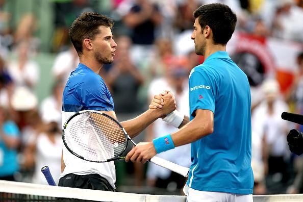 Ponturi Tenis Djokovic – Thiem – Monte Carlo (MON)