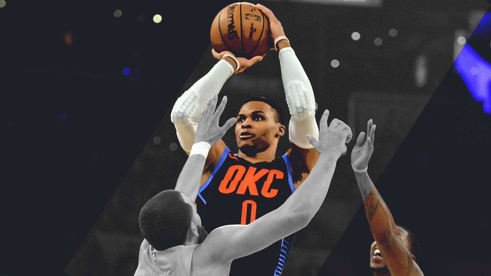 Ponturi NBA –  Se va descatusa Russell Westbrook in seara aceasta? – 07-04-2018