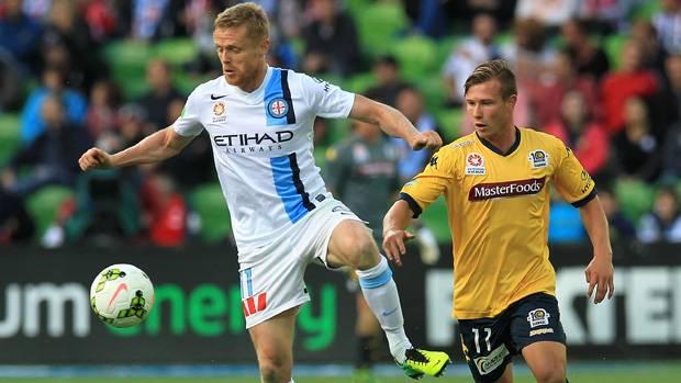 Ponturi Pariuri Melbourne City – Central Coast Mariners – A-League