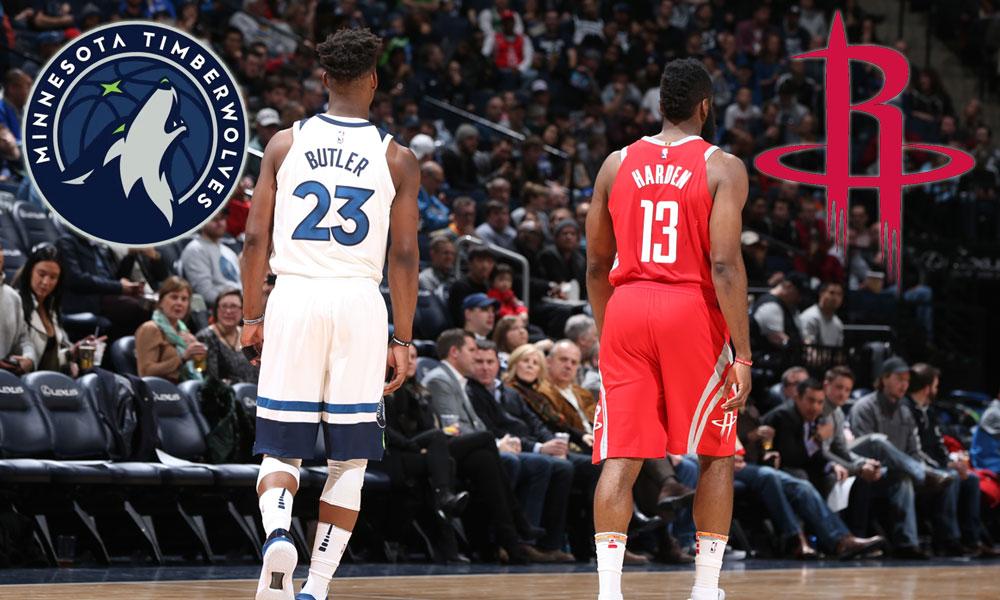 Ponturi NBA – Rockets si Cavaliers vor sa porneasca playoff-ul fara greseala – 15-04-2018