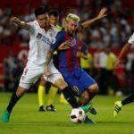 Ponturi fotbal Sevilla – Barcelona – Finala Cupei Regelui