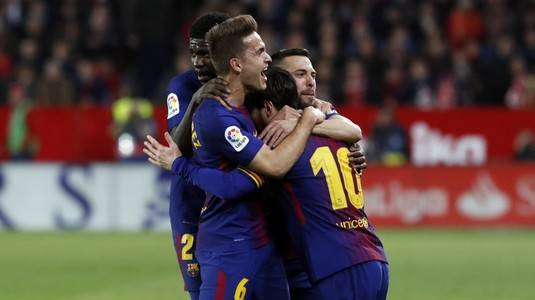 Ponturi fotbal Barcelona – AS Roma – Champions League