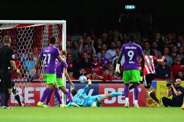 Ponturi fotbal Bristol City – Brentford – Championship