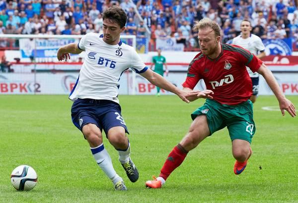 Ponturi fotbal Dinamo Moscova – Lokomotiv Moscova – Premier League