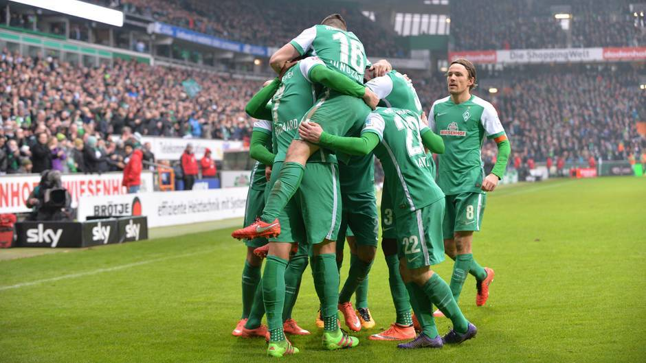 Ponturi fotbal Hannover – Bremen – Bundesliga