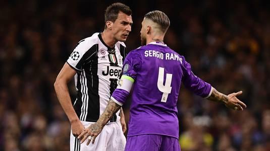 Ponturi fotbal Juventus – Real Madrid – Champions League