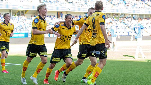 Ponturi fotbal Lillestrom – Start – Eliteserien