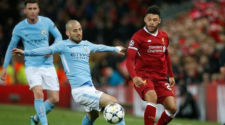 Ponturi fotbal Manchester City – Liverpool – Champions League