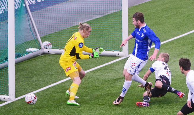 Ponturi fotbal Odd – Sarpsborg – Eliteserien