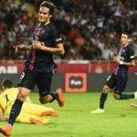 PSG – Monaco: cotele la pariuri