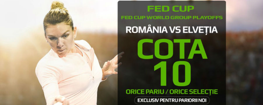 Orice pariu are cota 10 in Romania – Elvetia