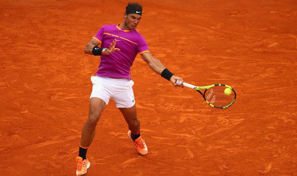 Ponturi Tenis Nadal – Khachanov – Monte Carlo (MON)