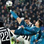 Ponturi fotbal Real Madrid – Juventus – Champions League
