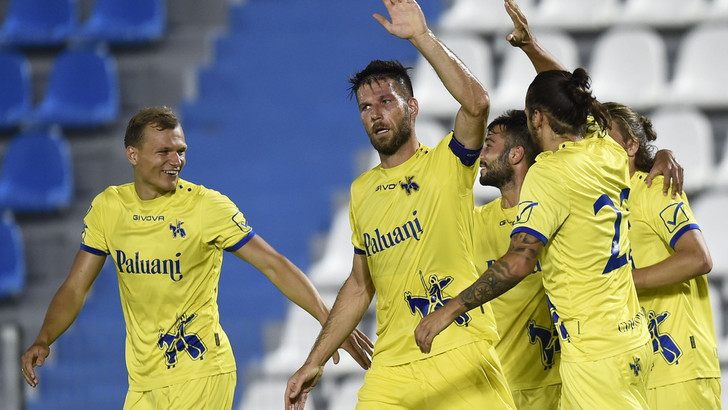 Ponturi fotbal Spal – Chievo – Serie A