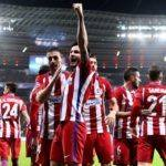 Ponturi fotbal Sporting Lisabona – Atletico Madrid – Europa League