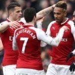 Ponturi fotbal TSKA Moscova – Arsenal – Europa League