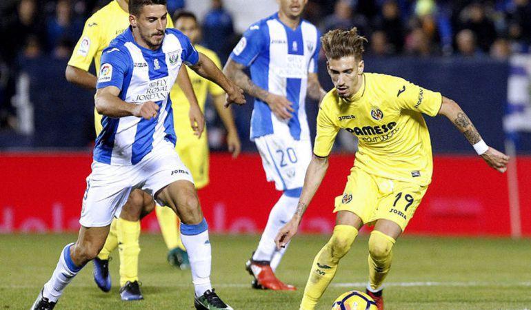 Ponturi fotbal Villarreal – Leganes – La Liga