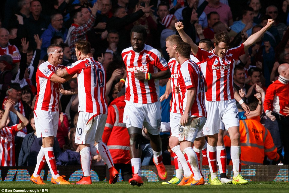 Ponturi fotbal West Ham – Stoke – Premier League
