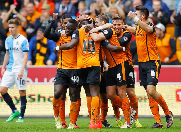 Wolverhampton revine in Premier League, dupa o pauza de sase sezoane