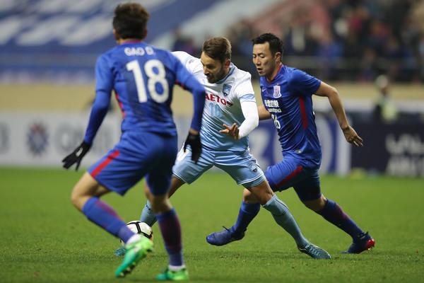 Ponturi Pariuri Sydney FC – Shanghai Shenhua – AFC Champions League
