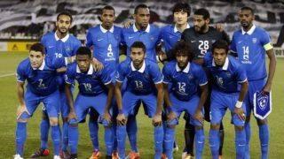 Al-Hilal - Esteghlal F.C.