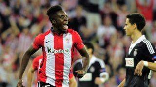 Athletic Bilbao - Levante