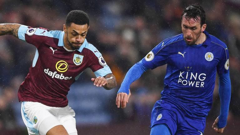 Ponturi fotbal – Burnley – Leicester – Premier League