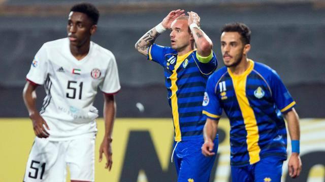 Ponturi Pariuri Al-Gharafa – Al Jazira – AFC Champions League