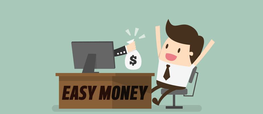 Strategie Easy Money