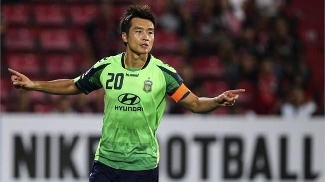 Ponturi fotbal – Kashiwa Reysol – Jeonbuk Motors – AFC Champions League