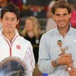 Ponturi Tenis Nadal – Nishikori – Monte Carlo (MON)