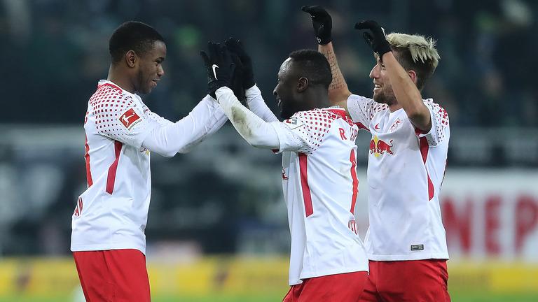Ponturi pariuri – RB Leipzig – Hoffenheim – Bundesliga