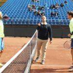 Ponturi Tenis Copil – Bedene – Budapesta (HUN)