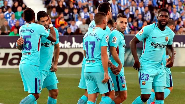 Ponturi Pariuri Barcelona – Leganes – La Liga