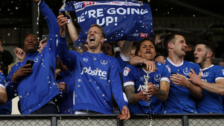 Ponturi pariuri – Bradford – Portsmouth – League One
