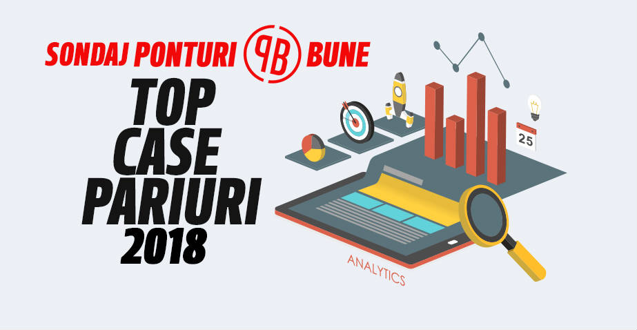 Top case pariuri 2018