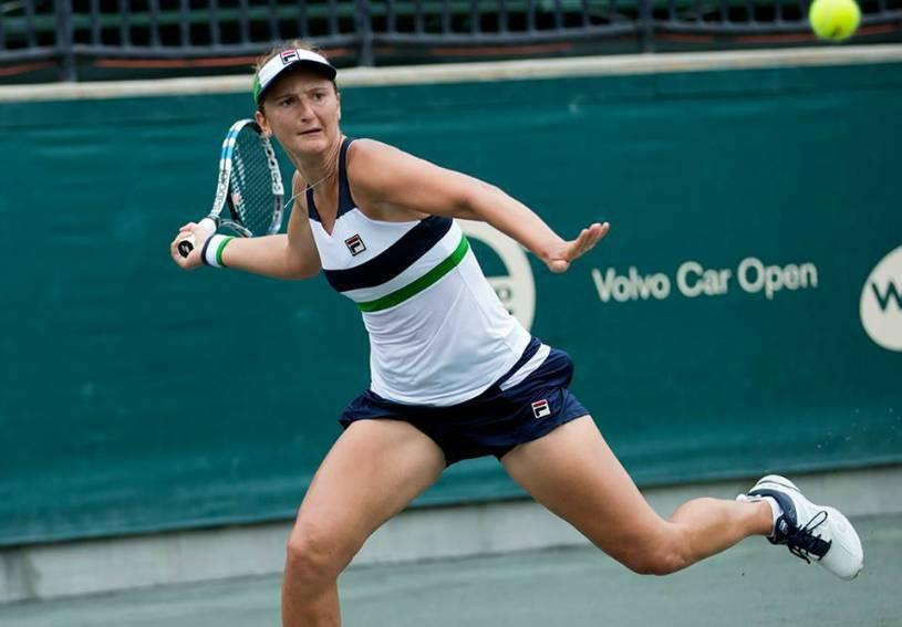 Ponturi Tenis Begu – Garcia-Perez – Charleston (SUA)